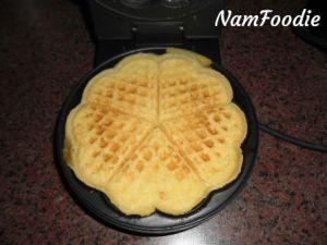 namfoodie waffle pan