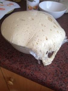vetkoek dough