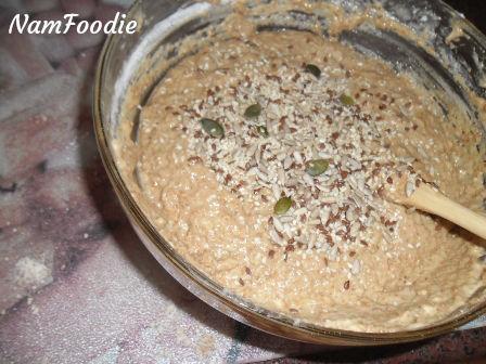 dough seeds