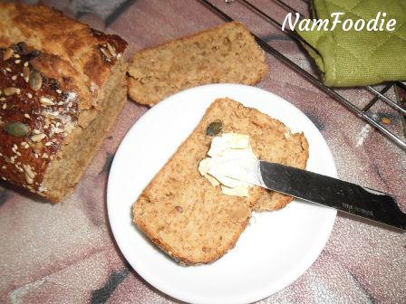 namfoodie bread slice