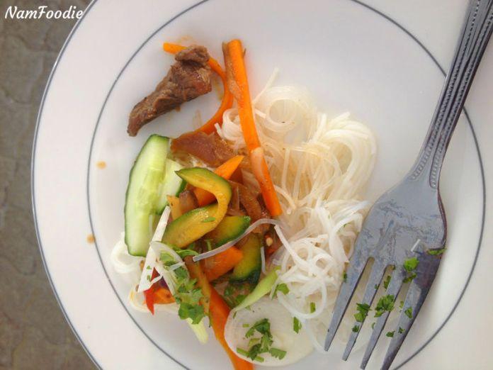 FoodWineFestival noodles