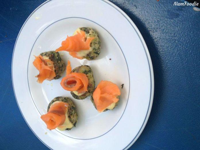 FoodWineFestival Siba dish