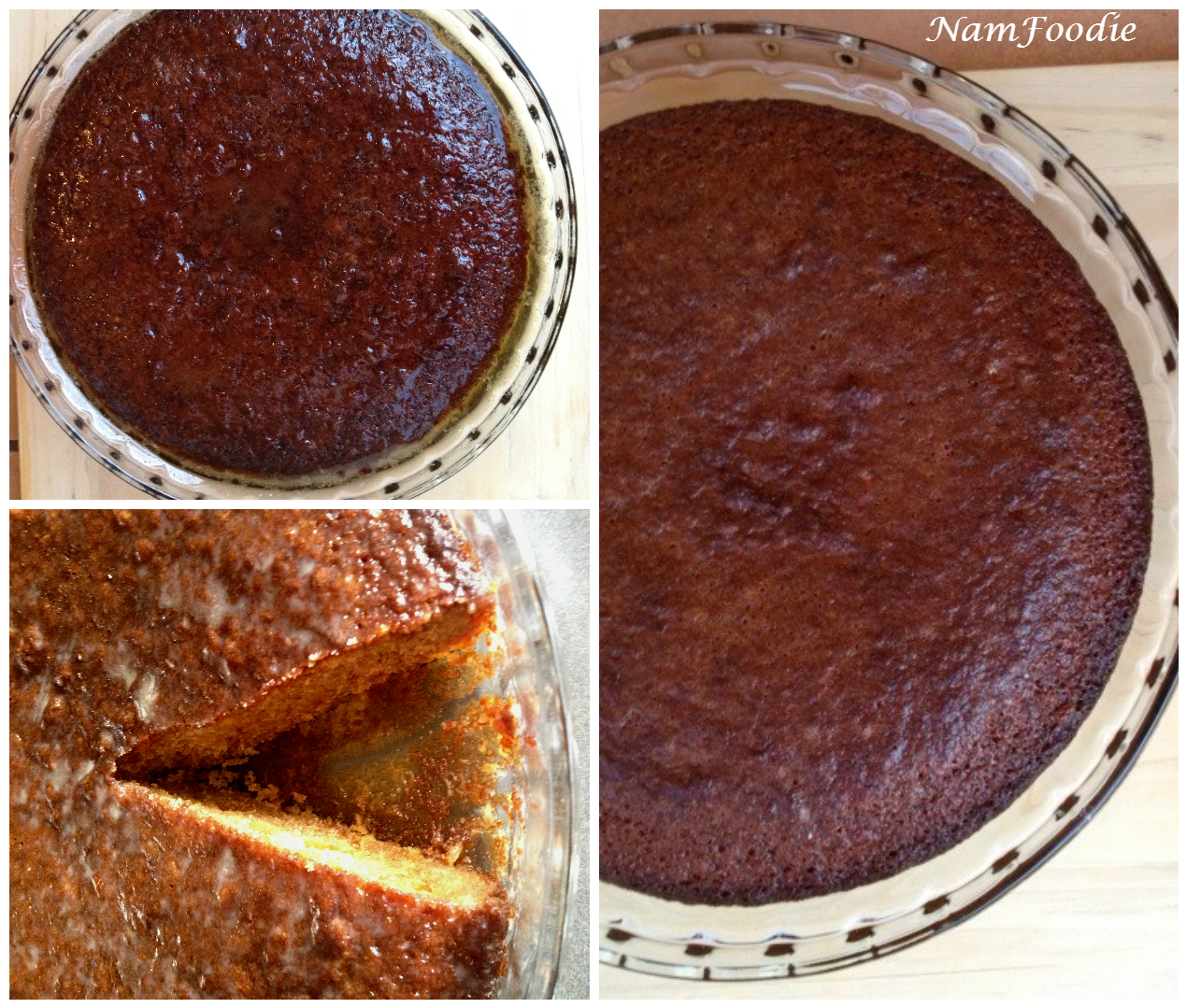 Malva pudding 2
